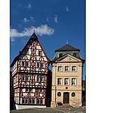 Timbered, Aschaffenburg