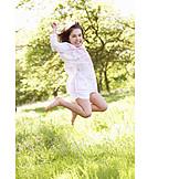 Girl, Jump, Summer