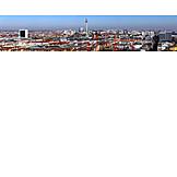 Berlin, Berlin mitte