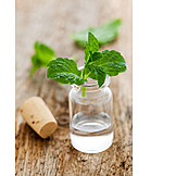 Aromatherapy oil, Peppermint oil