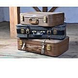 Nostalgia, Suitcase, Case