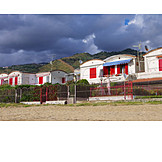 Holiday & Travel, Beach House, Holiday Villa
