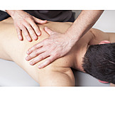 Massage, Back massage, Manual therapy, Manual, Therapy