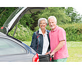Couple, Holiday & Travel, Travel, Older Couple
