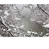 Winter, Winter Landscape