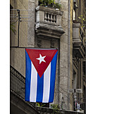 Flag, Cuba, State flag