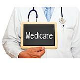 Healthcare & Medicine, Medical Insurance, Health Care, Medicare