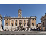 Rome, Capitoline hill