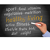 Healthcare & Medicine, Health, Healthy Diet