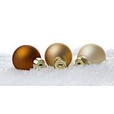 Christmas ball, Christmas tree decorations