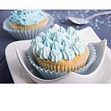 Muffin, Cake, Cupcake