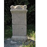 Stone, Milestone, Landmark