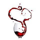 Wine, Wine glass, Red wine, Spill