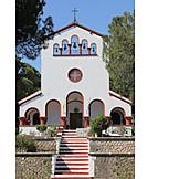 Church, Rhodes