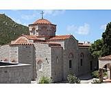 Monastery, Patmos