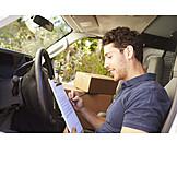 Parcel service, Delivering, Messenger
