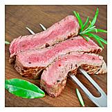 Beef steak, Beef, Fillet steak