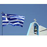 Church, State, Greece