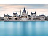 Houses of parliament, Parliament, Budapest
