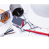 Electricity, Electro, Building construction