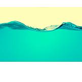 Water, Balance, Wave