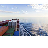 Cargo container, Container ship, Freight transportation