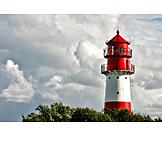 Lighthouse, Falshoeft