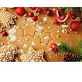 Christmas cookies, Gingerbread, Christmas cookies