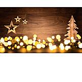 Christmas decoration, Christmas