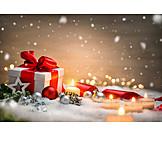 Christmas present, Christmas