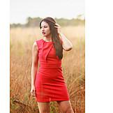Fashion, Dress, Minidress