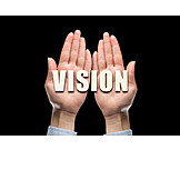 Ideas, Vision