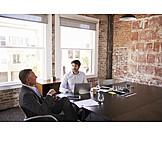 Business, Appraisal interview
