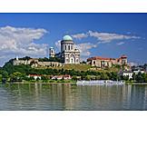 Esztergom, Esztergom cathedral