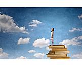 Education, Fantasy, Childhood