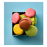 French cuisine, Confiserie, Macaron