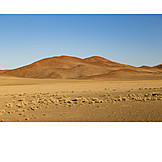 Namibia, Namib naukluft nationalpark