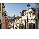 Lisbon, Bairro alto