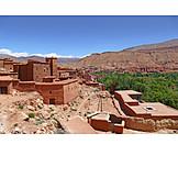 Morocco, Ouarzazate