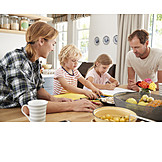 Together, Homework, Family Life, Childcare