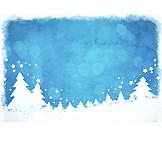 Christmas, Christmas card