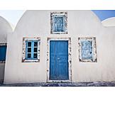 House, Santorini