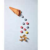 Candy, Macaron