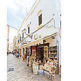 Alley, Gallipoli
