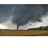 Storm, Cyclone