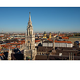 Old town, Munich