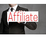 Business, Affiliate