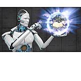 Research, Worldwide, Artificial Intelligence