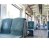 S, Bahn, Public transportation, Public transport