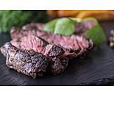 Beef steak, Soft